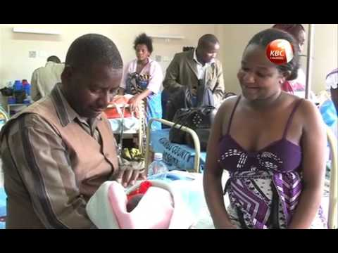Kenya celebrates World Population Day