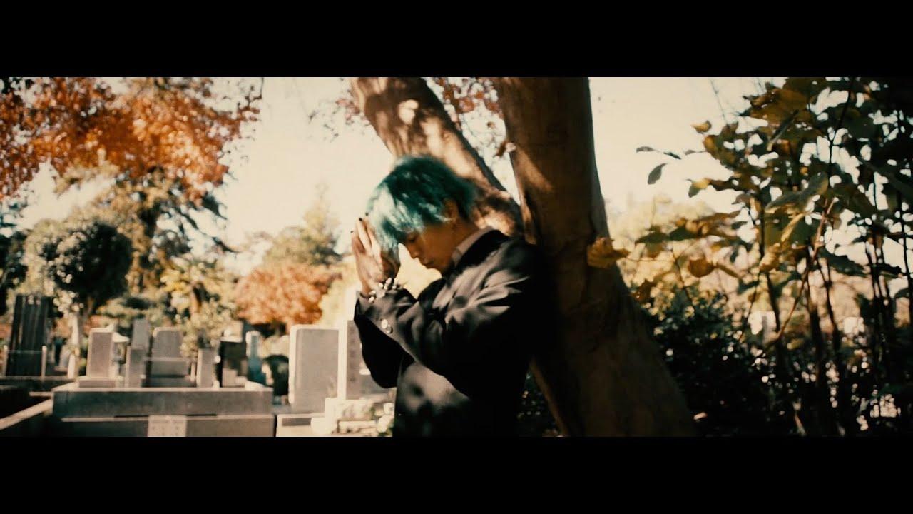 【Official Music Video】LIVING/JOKER LIL J from ARKHAM - YouTube