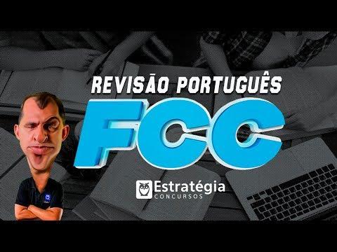 Português Revisão FCC