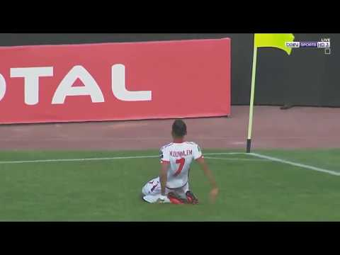 Wydad Athletic Club 3-0 AS Togo Port / CAF Champions League