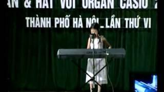 Cần giúp:Cho con học đàn Organ ở đâu tại Hà Nội:T.T.Â.N 63anduongvuong094 68 369 68