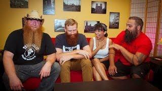 Alamo Beard Club - Full Episode