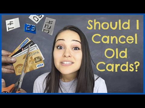 Will Closing Credit Card Lower My Credit Score