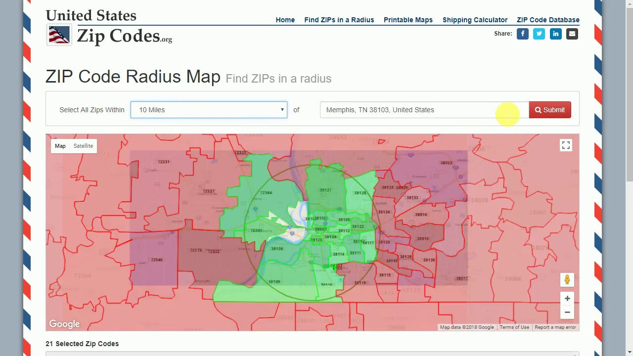 ZIP Code Radius Map  Hour Radius On Map on center on map, area on map, 50 miles on map, city on map, bridge on map, rom on map, microsoft on map, storm on map, state on map, position on map, arc on map, slope on map,