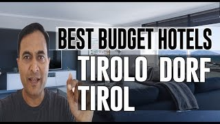Cheap and Best Budget Hotels in Tirolo  Dorf Tirol, Italy