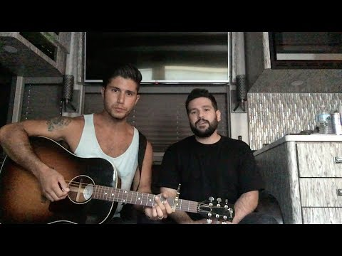 Dan + Shay  Marry Me Thomas Rhett
