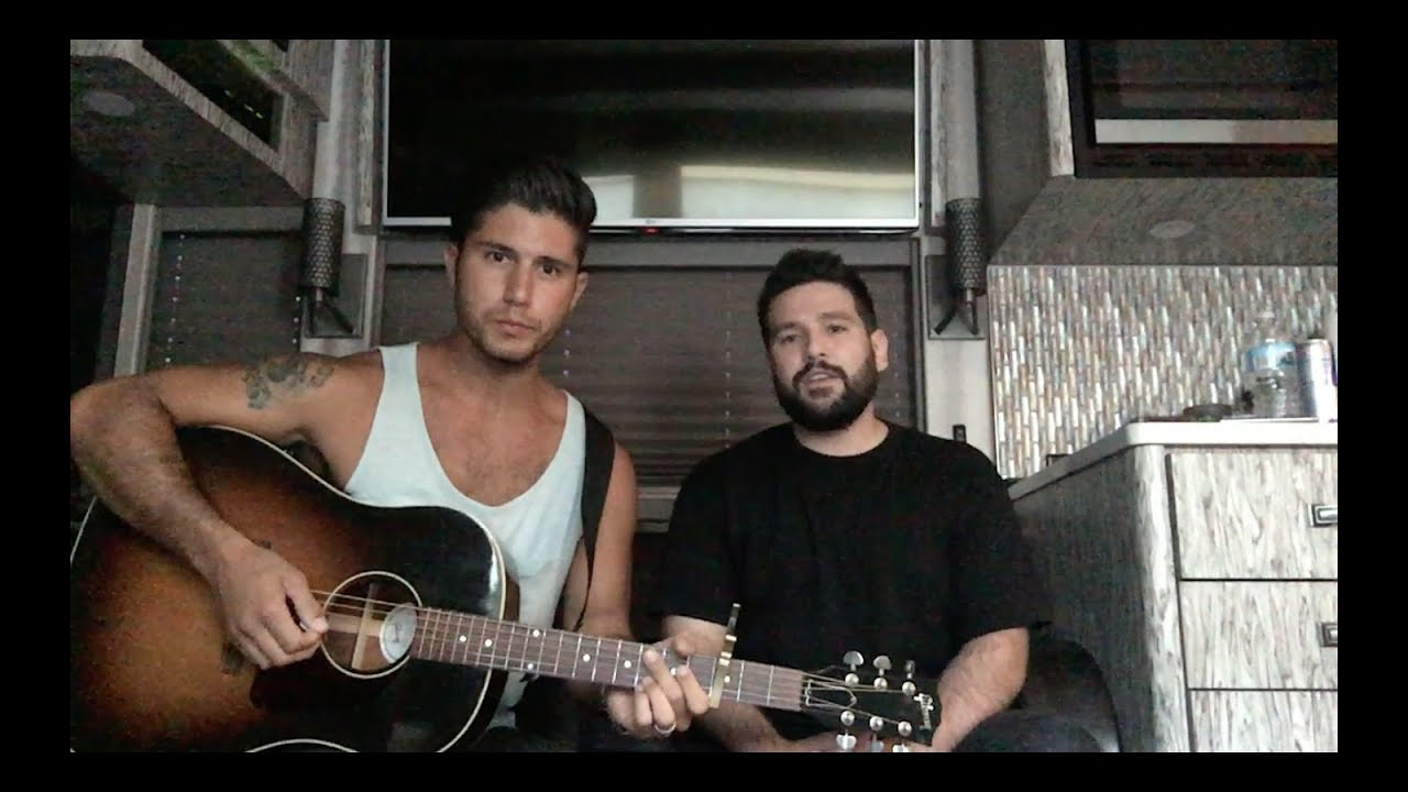 Dan + Shay - Marry Me (Thomas Rhett Cover) #1