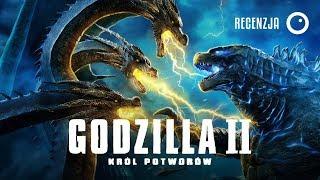 Godzilla II: Król ekspozycji - Recenzja #484