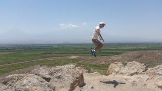 Настоящая Армения. Ереван.