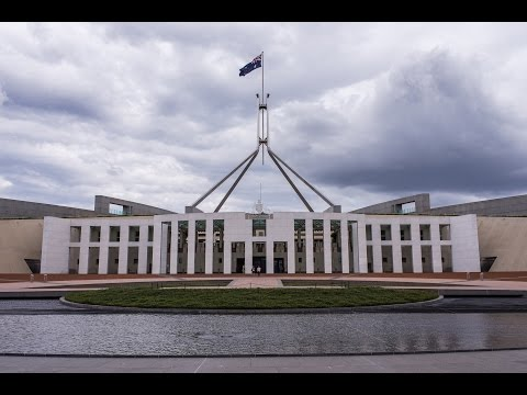 Parliament of Australia, Canberra