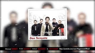 Kerispatih - Dan Ternyata (Official Audio Video)