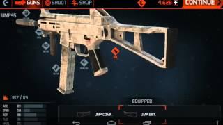 Android-Игры. Gun Master 2