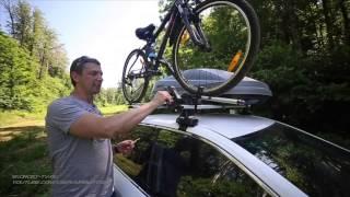видео Выбор велокрепления