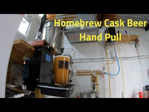 How To Install Hand Pull & Flexi Cask For Homebrew