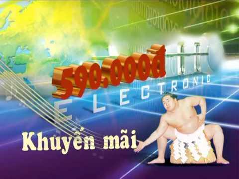 Quảng cáo đầu DVD karaoke SUMO