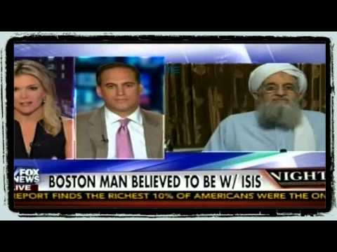 Concern U S  Man Is Key ISIS Player   Boston Man Believed To Be W  ISIS   The Kelly File