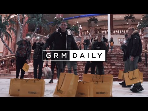 Binz - Mellow [Music Video] | GRM Daily