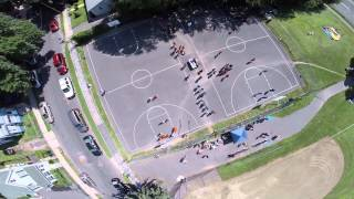 Morgan Park: Springfield Massachusetts