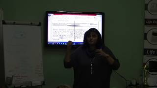 №8 Обучение в Одессе 05.11.2018 . Биорезонанс . Тестирование.