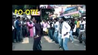 Flash Mob first time in Adoor & pathanamthitta