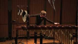 "Ezko Kikoutchi ""Siddhartha"" part 2/3 pour percussion solo (2011)"