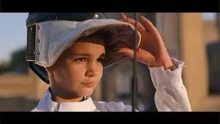 Мотивирующий видео ролик от Федерации фехтования Узбекистана