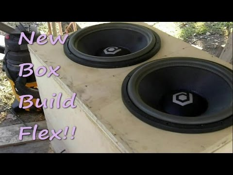 SoundQubed 100% Birch Box Flex Vid / Plus UPDATES!