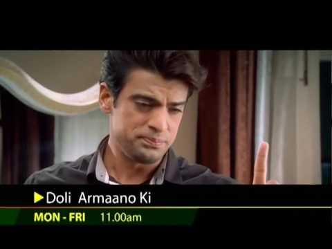 Doli Armanoo Ki on Adom TV