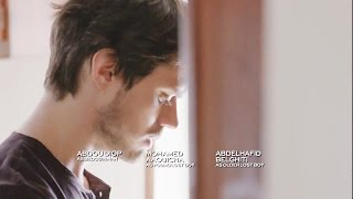 American Odyssey  Season 1 Episode 12  Gingerbread  HD