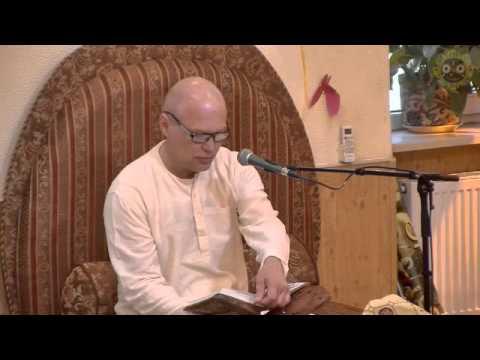 Шримад Бхагаватам 4.17.30 - Чандра Шекхар прабху