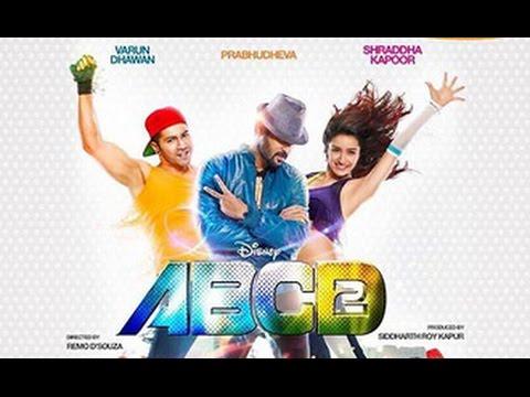 'ABCD 2' Full Movie Review | Hindi Movie | Varun Dhawan, Shraddha Kapoor, Prabhudeva, Lauren