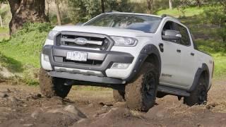 FUEL AUTOTEK Media: Black Rhino Hard Alloy Wheels in action