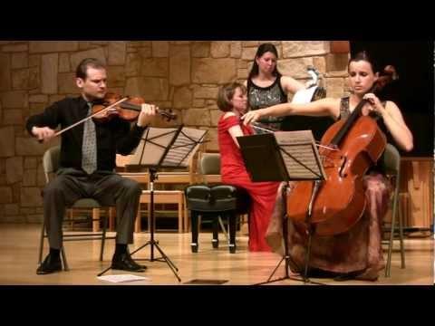 Rachmaninoff - Trio élégiaque No. 1 in G-minor