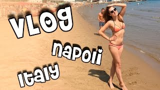 видео Шопинг в Неаполе