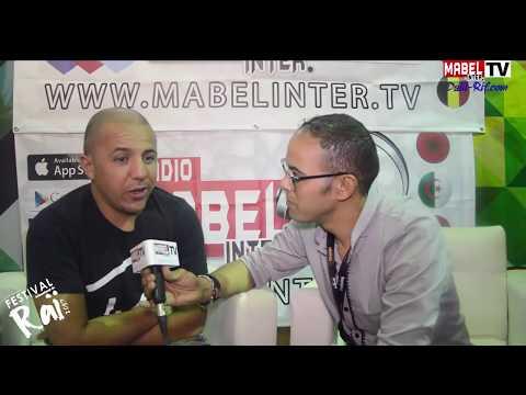 Festival international du Raï d'Oujda - Cheb Faudel