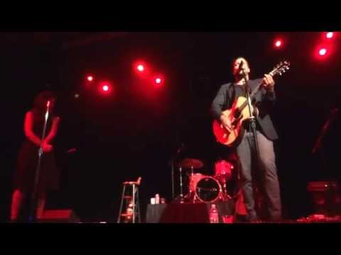 Pay Dearly, Johnnyswim, Seattle, WA, 2014