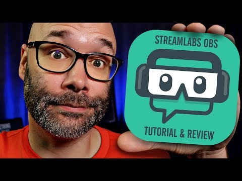 Streamlabs OBS Tutorial | Studio Mode Is Here!