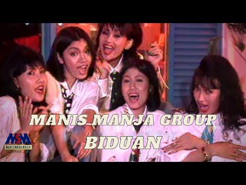Manis Manja Group - Biduan [OFFICIAL]