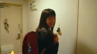 美咲あいちゃんがPUSH☆1にエントリーした時の、自己紹介クリップです。