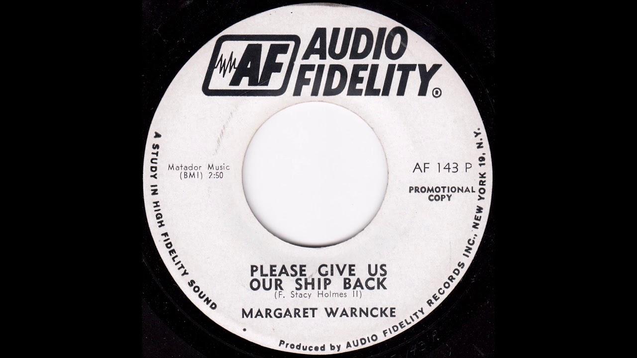 Margaret Warncke Nude Photos 47