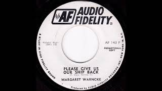 margaret Warncke