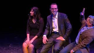 Ross Follies 2018: MBA Dating Celebrity Jeopardy
