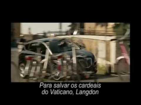 Trailer do filme Rios Vermelhos 2 - Anjos do Apocalipse