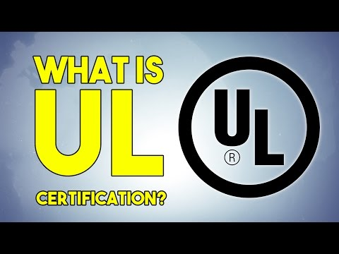 What Is UL Certification? - AsianProSource.com