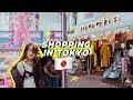 Going broke in Harajuku & Shimokitazawa 💸   Come Shop With Me Tokyo