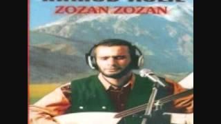 Ahmed Xelîl Zozan Zozan