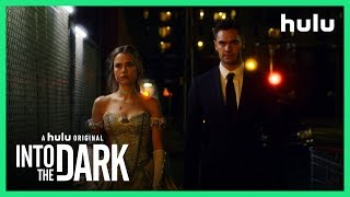 Into the Dark The Body Trailer Official  A Hulu Original