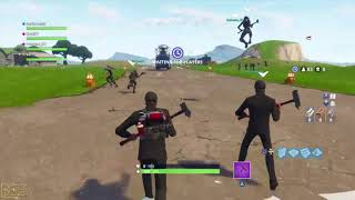 176  NEW  LAUNCH PAD TRICK!   Fortnite Funny Fails and WTF Moments! #187 Daily Moments
