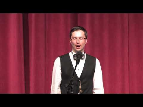 Adam Swanson Ragtime Piano--June 9, 2018