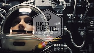 RICO PUESTEL - AS FAR AS WE COULD // pure* records
